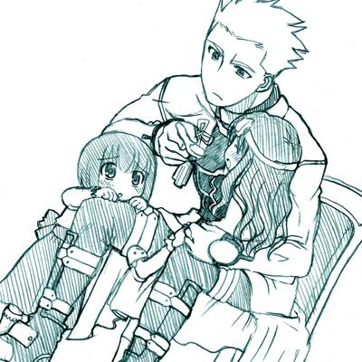 03[更新]与家庭主夫一起(育儿战争后续,又名阿查与两姐妹的幸福生活